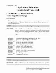Bunch Ideas Of Horticulture Resume Examples Agriculture Resume
