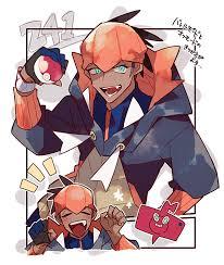 Pokémon Sword and Shield Guys X Fem!Reader One Shots - Raihan {3 ...