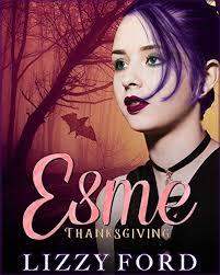 thanksgiving esme novella trilogy book 2