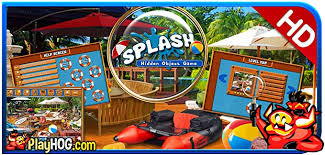 Play hidden object games, unlimited free games online with no download. Splash Find Hidden Object Game Pc Download Amazon Co Uk Pc Video Games