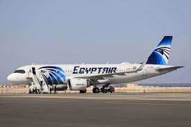 """بعد قرار الرباط.. """"مصر للطيران"""" توقف رحلاتها إلى المغرب"""