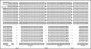 Billy Bobs Seating Chart Seating Smu
