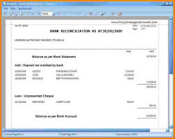 Bank Statement Example Template Business Bank Statement