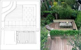 Small Picture 10 garden design and installation plans landscape construction