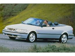 1999 Saab 9-3 Convertible In Utah For Sale ▷ Used Cars On ...