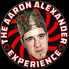 The Aaron Alexander Experience | Podcast on Spotify
