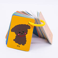 Click here to download free flashcard sets (no registration)! China Kp Wholesale Costom Printable Color Flashcards For Toddlers Zoo Animals Phonics Flash Cards Printable Photos Pictures Made In China Com