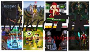 Setting Mikrotik Untuk Game Online Campur Browsing