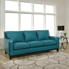 Turquoise Living Room Furniture Leather Sofas Sectionals Costco