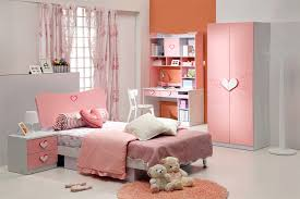 Attractive Image Of: Toddler Bedroom Sets For Girl Colors