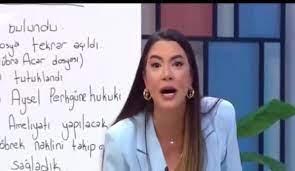 Fulya Öztürk'ten Fatih Portakal'a cevap: Ekmek yediğin yere laf edemezsin -  Video 7
