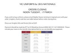 Cv Order Cv 2015 Uniform Order Notice V2 Paddlevic