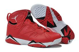 jordan shoes 2015 for boys black and red. 2015 jordan 7 retro red white black shoes | authorized site,discount for boys and b
