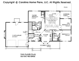 3 Bedroom Open Floor House Plans Creative Design Impressive Design