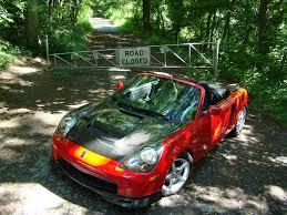 klufkee 2002 Toyota MR2 Specs, Photos, Modification Info at CarDomain
