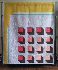 Trend Following - 3D Quilts &  Adamdwight.com