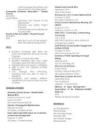Leadership Skills For Resume Cool Unique Military Leadership Skills Resume On Leadership Skills On