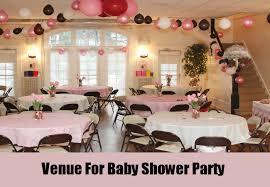 Baby Shower Brisbane Venue  MagickalideascomBaby Shower Brisbane Venue