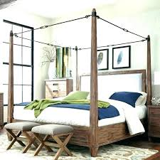 mirrored canopy bed – surferdirectory.info
