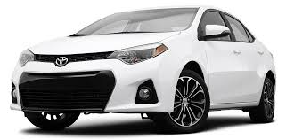 Toyota Corolla – pictures, information and specs - Auto-Database.com