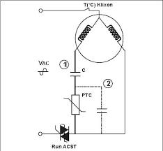 compressor capacitor chart 3 phase wiring diagram motor run single 1 run capacitor copeland compressor wiring diagram scroll digital controller wiring diagrams schematics copeland compressor diagram scroll