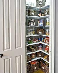 unique kitchen storage small pantry closet kitchen
