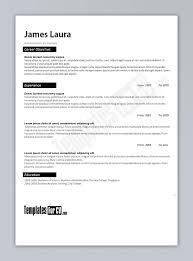 Smart Resume Best Smart Resume Wizard Unique 60 Best Cv Templates Images On Pinterest