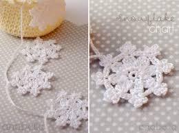 Crochet Snowflake Pattern Extraordinary Crochet Snowflake Pattern Lots Of Ideas Video Tutorial