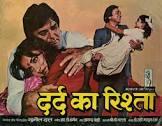 Smita Patil Dard Ka Rishta Movie