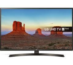 Buy LG 50UK6470PLC 50\