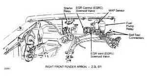 similiar ford ranger fuel system keywords ford ranger fuel system diagram on 1988 ford ranger fuel pump wiring