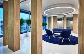 Deco Design And Build Co Ltd Corporate Designs Zurich Insurance Group Offices Dubai