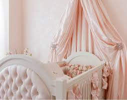 Pink Baby Bedroom Baby Pink Room White Pink Baby Nusery Attic Nursery Room