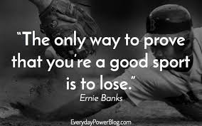 Inspirational Sports Quotes Custom Inspirational Sport Quotes Extraordinary 48 Best Sports Quotes For