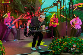 mn zoo music seating chart who do you love george thorogood and the destroyers at