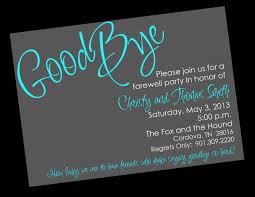 Seminar Invitation Templates Farewell Invitation Template Free Awesome Seminar Invitation Card
