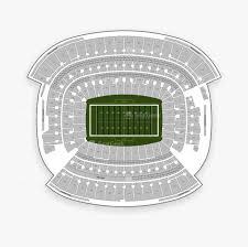 Firstenergy Chart Map Seatgeek Cleveland Browns