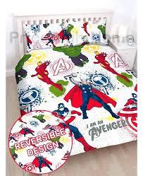 avengers bedding full avengers sheets full size