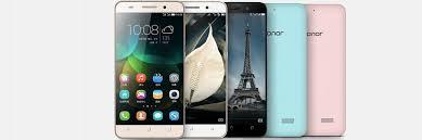 Обзор Huawei Honor 4C: выгодный гаджет. Cтатьи, тесты, обзоры