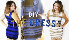 diy the dress dressgate halloween costume youtube