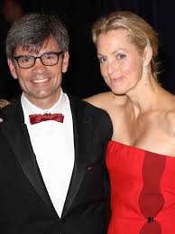 Alexandra Wentworth Times Square Gossip George Stephanopoulos