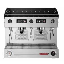 Beautiful Commercial Coffee Machine Sanremo Amalfi Espresso With Design Decorating