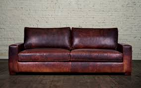 Leather Couch Restoration Cococo Home Monroe Sofa Vs Restoration Hardware Maxwell Sofa Www