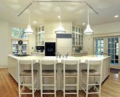 brushed nickel kitchen lights amazing island lighting home design within pendant for