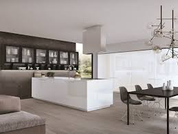 antis kitchen furniture euromobil design euromobil. Lacquered Fitted Kitchen With Peninsula ASSIM | By Euromobil Antis Furniture Design