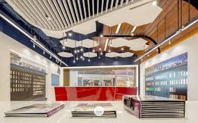 Bfm Design Bfm Showroom At Cdc Luxury Interior Design Of Showroom With