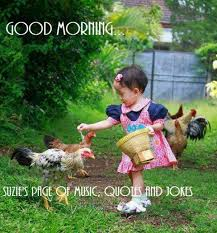 Good Morning Quotes For Kids