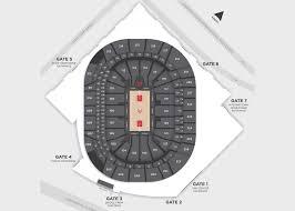 State Farm Arena Seating Chart Atlanta The Most Stylish Philips Arena Seating Chart Seating Chart