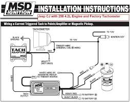 msd 6al wiring diagram chevy msd diy wiring diagrams msd 6al wiring diagram chevy nilza net
