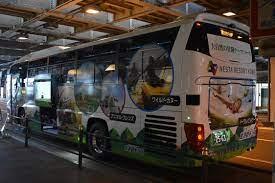 ネスタ リゾート バス